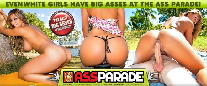 Ass Parade by BangBros